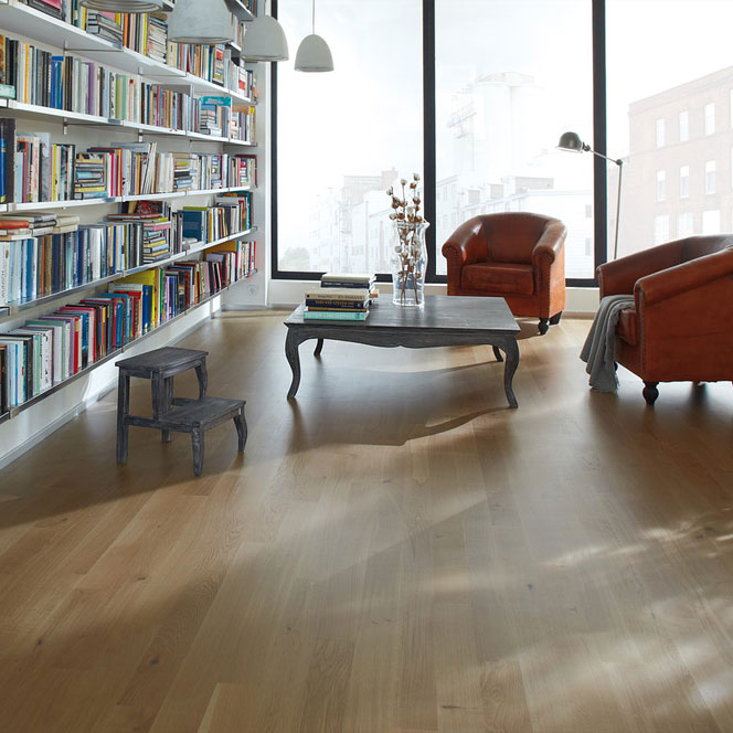 Holzboden Bodenbelag Parkettboden Riemenboden Laminatboden